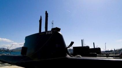 Ανοιχτό για το κοινό το υποβρύχιο Παπανικολής