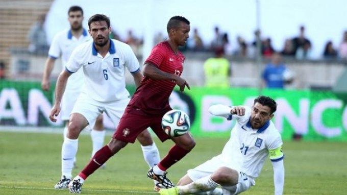 «Χ»αλαρή ήταν η Εθνική στην Πορτογαλία