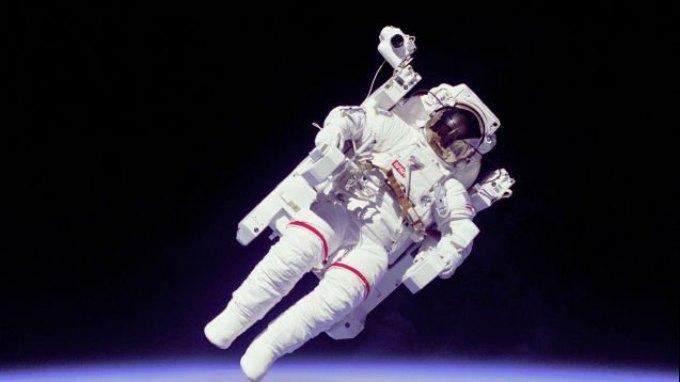 Μισός αιώνας διαστημικών περιπάτων από τη NASA