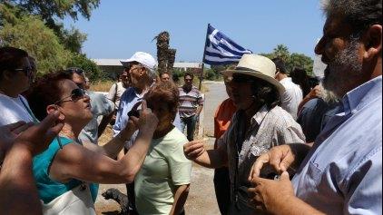 Μαστοράκης: Δεν θα γίνει ο Καρτερός ένας νέος Αστέρας Βουλιαγμένης