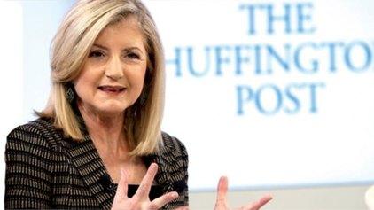 Η «Huffington Post» θα μιλά... ελληνικά από το τέλος του έτους