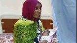 Στις ΗΠΑ η Σουδανή που είχε καταδικασθεί σε θάνατο