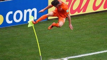 Έκανε το απίθανο δυνατό η Ολλανδία