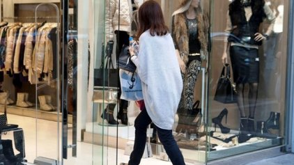 Αυξήθηκε 7,3% ο όγκος πωλήσεων στο Λιανικό Εμπόριο