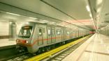 Έπεσε στις ράγες του τρένου στο Μετρό