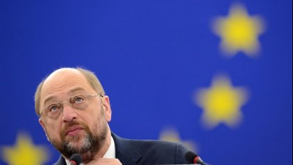 Ο Μάρτιν Σουλτς πιθανότατα ο νέος πρόεδρος του Ευρωπαϊκού Κοινοβουλίου