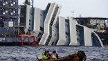 Αερόσακοι για σταθεροποίηση βυθιζόμενων πλοίων