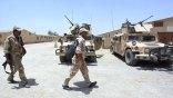 Συρία: Σε φρούριο μετατρέπουν τη Ράκα οι τζιχαντιστές