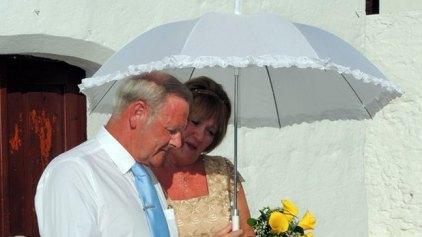 Τους χώρισαν στα 17 τους, παντρεύτηκαν στα 65