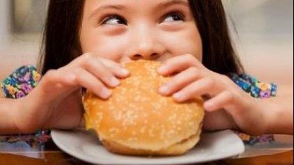 Πρότυπο διατροφής για τα παιδιά η μεσογειακή διατροφή