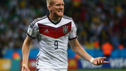 Τα βρήκε σκούρα η Γερμανία, αλλά πέρασε