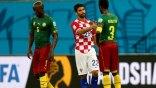 «Ύποπτο» το Κροατία-Καμερούν