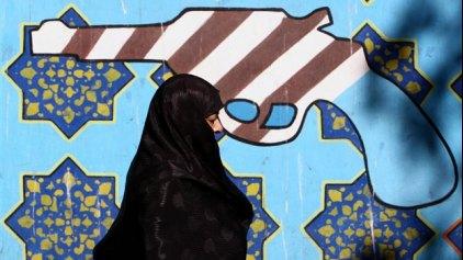 Ιράν: Διετή φυλάκιση και μαστίγωμα για γυναίκα δημοσιογράφο