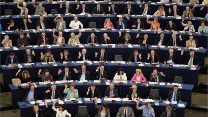 Ακροδεξιός ευρωβουλευτής έφαγε πρόστιμο για ρατσιστικά σχόλια