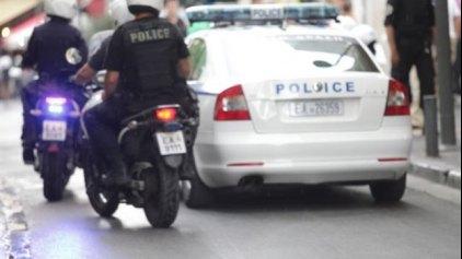 Ένα ακόμα Σαββατοκύριακο με αστυνομικούς ελέγχους