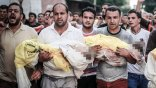 Αναστέλλονται οι συνομιλίες για την πολυπόθητη εκεχειρία στη Γάζα