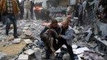 Δραματική αύξηση των νεκρών στη Γάζα