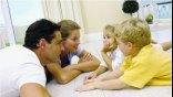 Γονείς σκηνοθέτες …παιδιά κομπάρσοι!