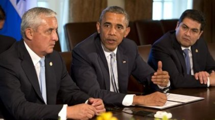 Ομπάμα: Οι ανήλικοι μετανάστες θα επιστρέψουν στις χώρες τους