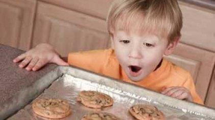 Τί και πόσα γλυκά μπορώ να δίνω στο παιδί μου