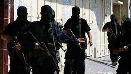 Η Χαμάς ανέλαβε την ευθύνη για την ενέδρα στη Λωρίδα της Γάζας