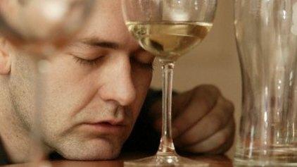 Μειώστε το αλκοόλ κάνοντας γυμναστική