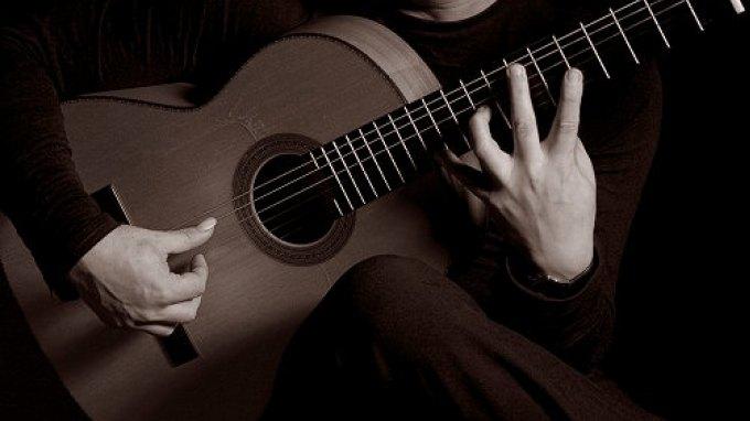 Στο Ηράκλειο το μεγαλύτερο φεστιβάλ κιθάρας