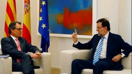 Δημοψήφισμα για την ανεξαρτητοποίηση της Καταλονίας