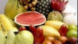 Πέντε μερίδες φρούτων και λαχανικών αρκούν