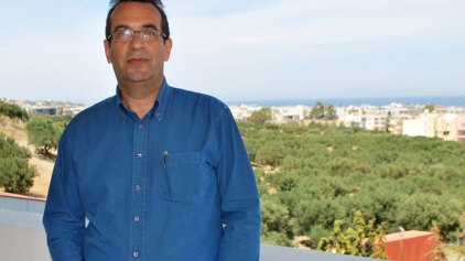 Ζ.Δοξαστάκης: Χαώδης η κατάσταση στη Χερσόνησο