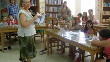 Συνεχίζoνται οι εκδηλώσεις της καλοκαιρινής εκστρατείας της Δημοτικής Βιβλιοθήκης