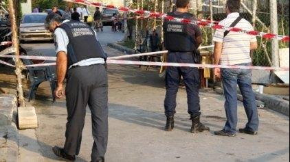 Κακοποιός το θύμα του καταιγισμού πυροβολισμών σε καταυλισμό τσιγγάνων στη Θεσσαλονίκη