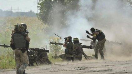 Ουκρανία: 20 στρατιώτες σκοτώθηκαν σε επίθεση φιλορώσων