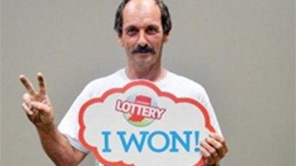 Κέρδισε δύο φορές μέσα σε τρεις μήνες από 1 εκατομ. δολάρια