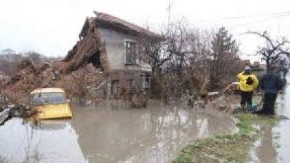 Φονικές πλημμύρες στη Βουλγαρία