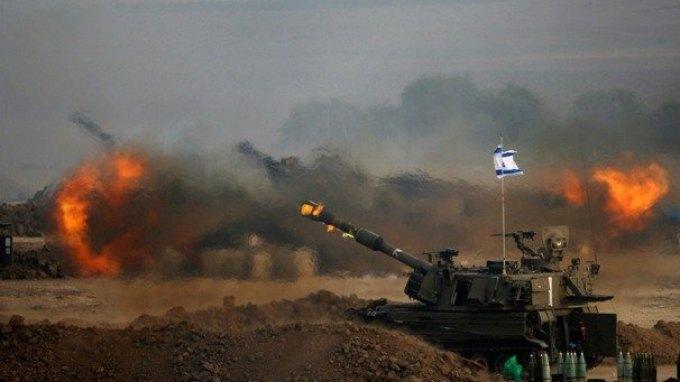 Η Αίγυπτος αναστέλλει τις συνομιλίες με το Ισραήλ με στόχο μόνιμη εκεχειρία
