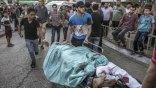 Ένας Παλαιστίνιος νεκρός σε συγκρούσεις με τις ισραηλινές δυνάμεις στη Νάμπλους