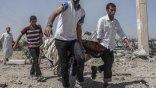 Τουλάχιστον 68 Παλαιστίνιοι σκοτώθηκαν σήμερα
