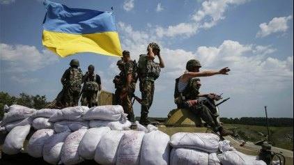 Συμφωνούν για εκεχειρία στην Ουκρανία οι ΥΠΕΞ Ρωσίας – Γερμανίας
