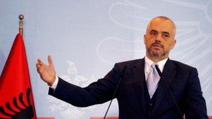 Κατηγορούν για εθνικισμό τον Ράμα λόγω Χειμάρρας