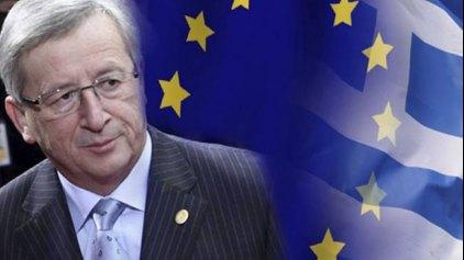 Στηρίζοντας την Ελλάδα