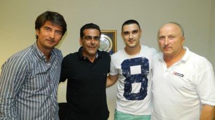 Ανακοίνωσε Σέρβο επιθετικό ο Εργοτέλης
