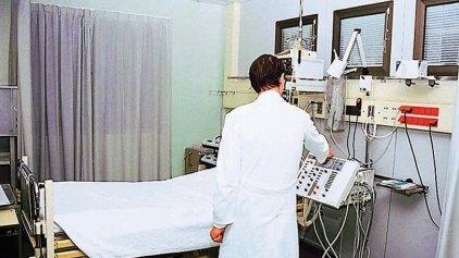 Επίσχεση εργασίας ετοιμάζουν οι νοσηλευτές