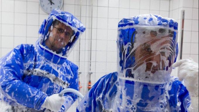 Ο Καναδάς κλείνει τα σύνορα σε όσους προέρχονται από χώρες που έχουν πληγεί από Εμπολα