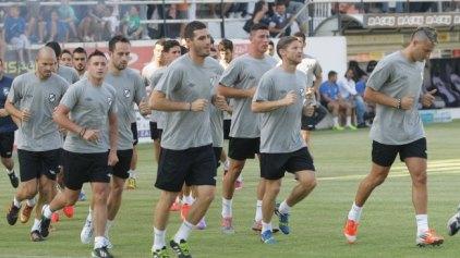 Με 20 παίκτες η αποστολή του ΟΦΗ - Εκτός οι Σίσιτς, Μπανούσης