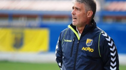 """Χάβος: """"Εύχομαι ο Γκατούζο να γίνει ένας μεγάλος προπονητής"""""""