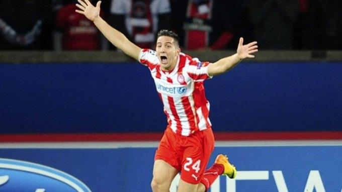 Μεταγραφή- μαμούθ για Έλληνα ποδοσφαιριστή!