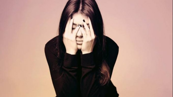 Τα «φυλακισμένα συναισθήματα» φέρνουν ...πολλά νοσήματα !
