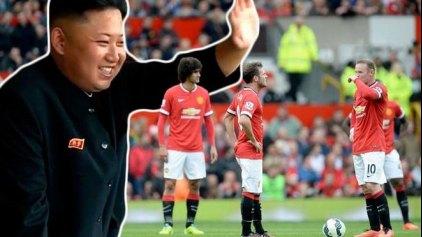 Με εντολή Κιμ Γιονγκ Ουν οι Βορειοκορεάτες θα βλέπουν μόνο Manchester United