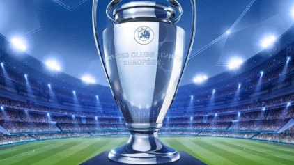 """Οι όμιλοι του Champions League - Με Ατλέτικο, """"Γιούβε"""" και Μάλμε ο Ολυμπιακός"""